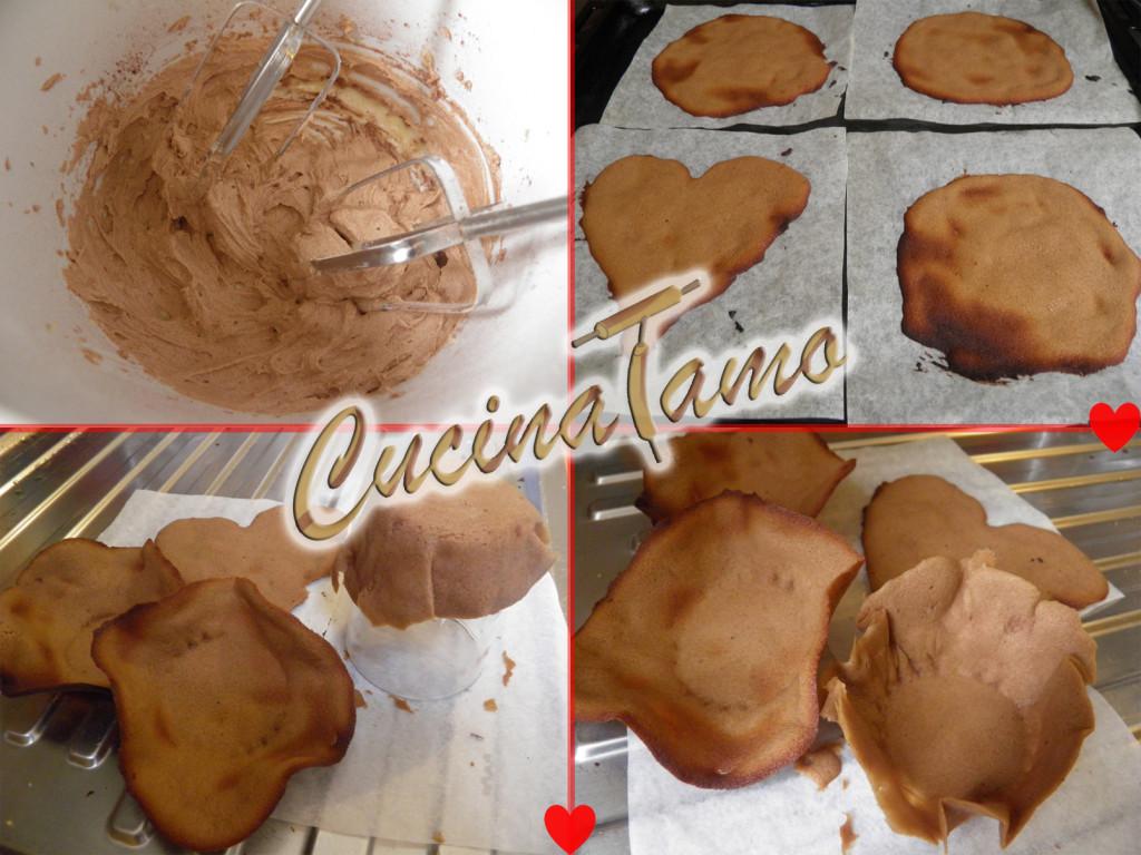 cialde per gelato